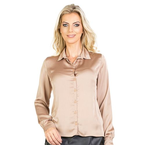 CamisaConfortavelBotoesCLBStore