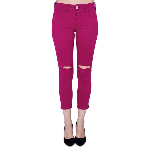 Calca-Sarja-Skinny-Destroyed-Color-Colcci