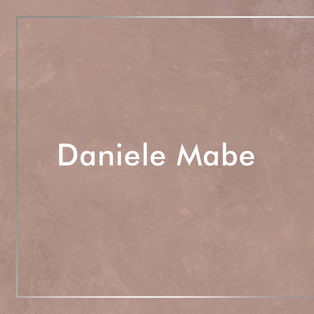 Banner daniele mabe mobile